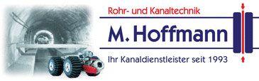 Kanal TV Untersuchung Hoffmann in Holzwickede